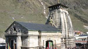 Ek Dham Yatra Package (Kedarnath Temple)
