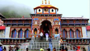 Ek Dham Yatra Package (Badrinath Temple)