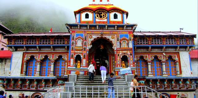 Char Dham Yatra Best Tour Packages 2019