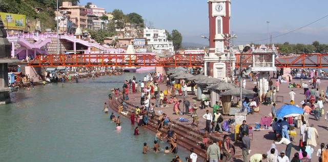Nainital-Haridwar-Mussoorie Honeymoon Tour