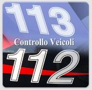 112_controllo_targhe