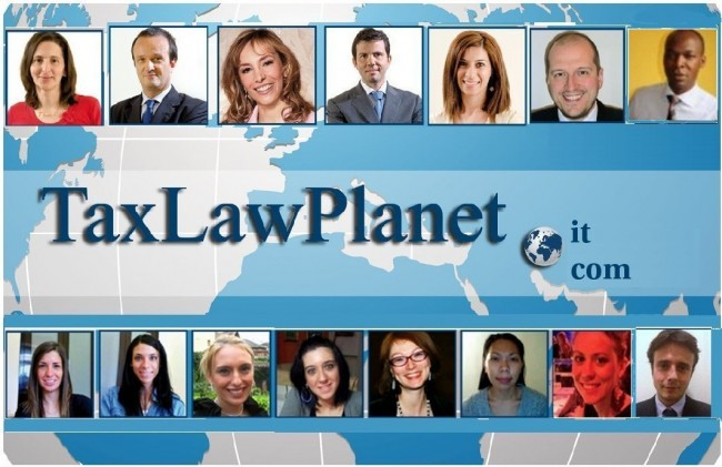 Team Tax Law Planet