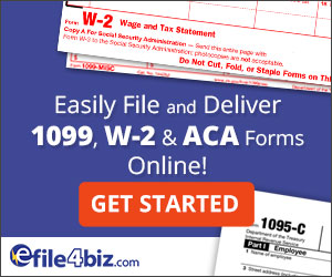 1099, W-2 and ACA Reporting for the Upcoming Season