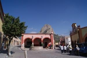 Villa Bernal, Pueblo Magico, Queretaro