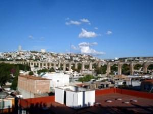 Panorámica, Querétaro