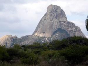Peña de Bernal, Queretaro