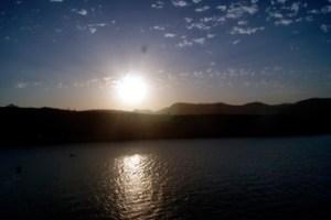 Puesta de sol, Los Cabos Baja California sur