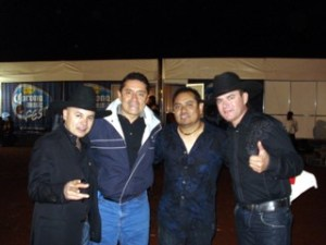 Nortec Collective, Ecatepec, 2012