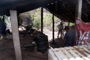 Atolotitlan, Zapotitlan de Salinas Puebla