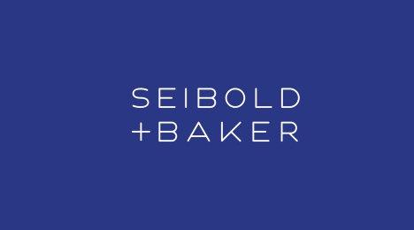 New Representative: Seibold + Baker
