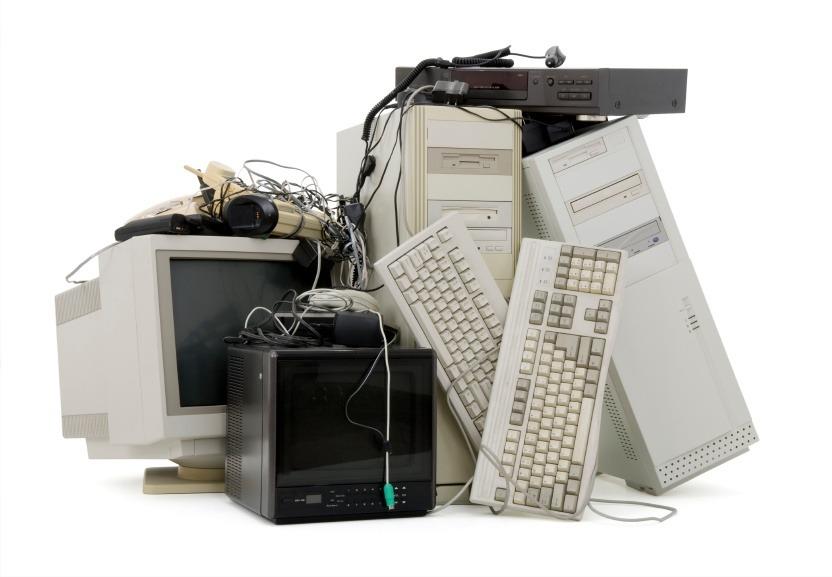 Bilgisayar ve Elektronikte Geri Dönüşüm