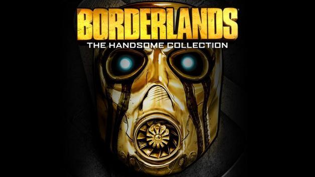 Borderlands Collection Ücretsiz Oyna