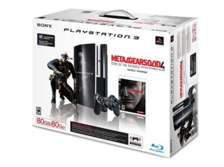 PS3 ve PSP Store