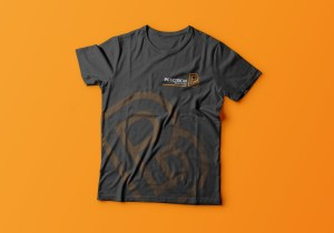 Precision Builders T-Shirt