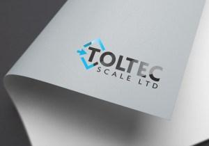 Toltec Scale Logo