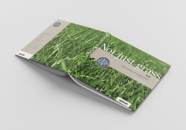 Agriseeds - Not Just Grass