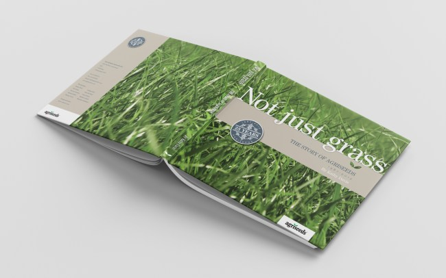 Agriseeds - Not Just Grass
