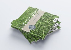 Agriseeds - Not Just Grass Book