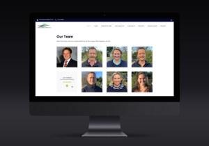 Amuri Irrigation Co Website