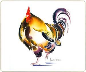 Chicken Placemat Cornfed