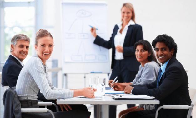 Increasing the efficiency of meetings