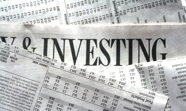 Investing time yields dividends