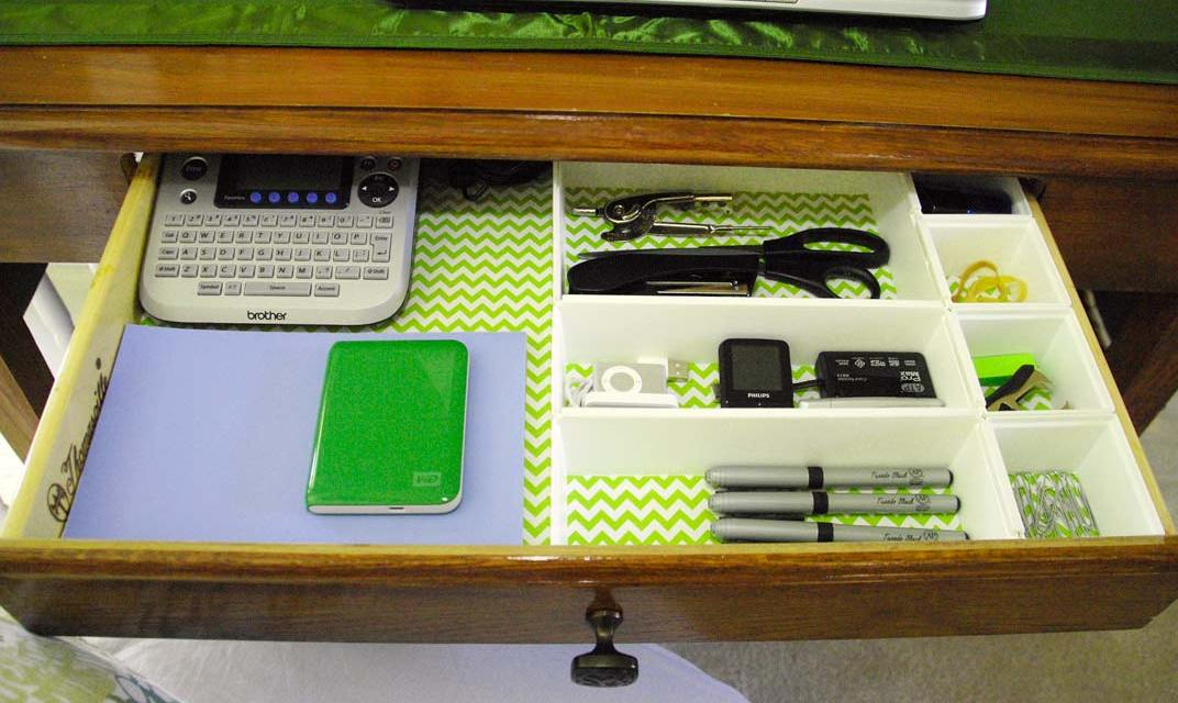 Boosting performance in your home office