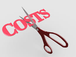 Cut costs to improve your bottom line.