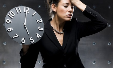 10 suggestions for managing time.