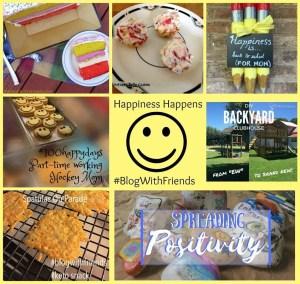 #BlogWithFriends