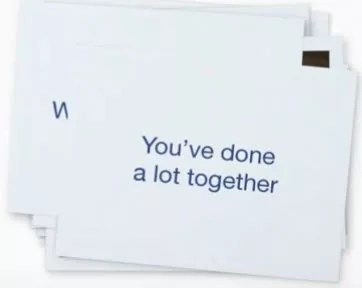 Facebook Friends Day Video - You've done a lot together. Yes.... Yes, we have