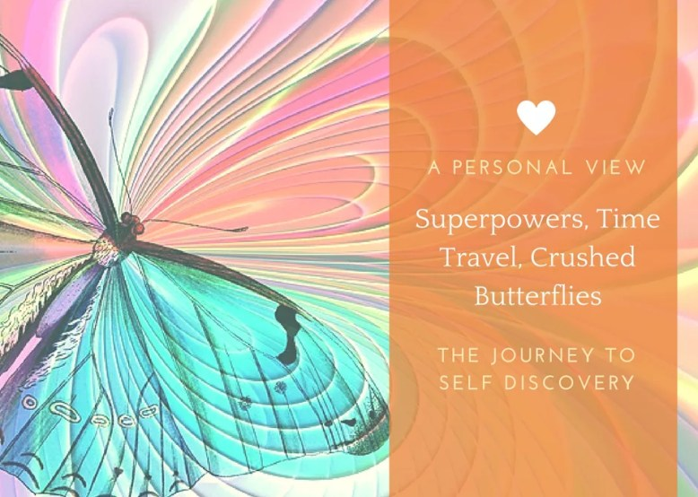 Superpowers and the Road to Self Discovery