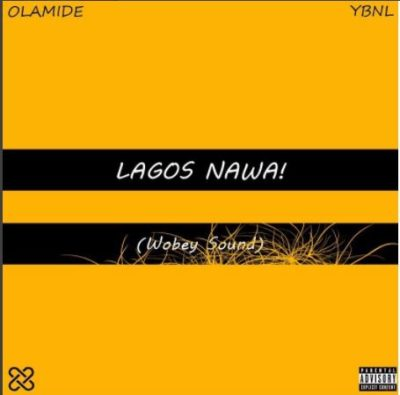 Olamide Unveils Artwork & Tracklist Of His Forthcoming Album [SEE PICTURES]