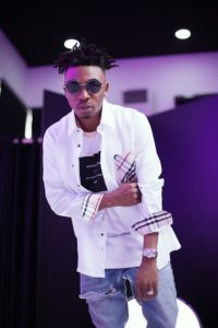 Mayorkun Calls Out Khloe Of BBNaija