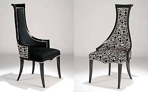 DINING CHAIRS Luxury Designer Amp Sculptural Dining Chairs