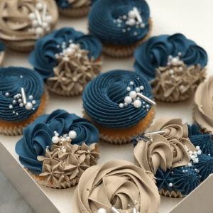 buttercream frosting cupcakes, how to make buttercream frosting flowers