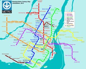 Métro expansion by JohnQPublic (?)
