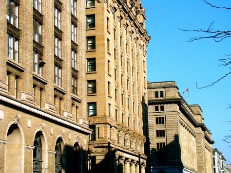 McGill Street Glow - Taylor C. Noakes, 2009
