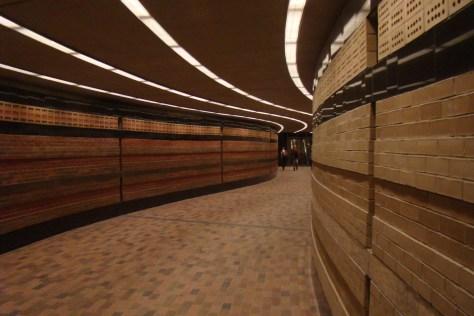 Tatouine-styled Réso Tunnel
