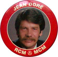 Jean Doré