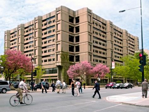 McLennan Library, credit to McGill University