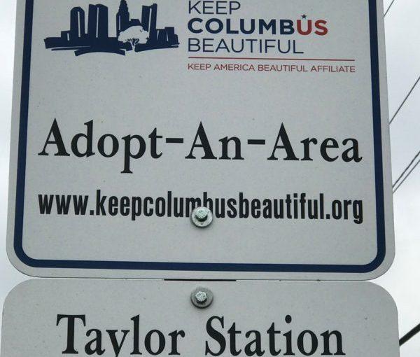 Keep Columbus Beautiful