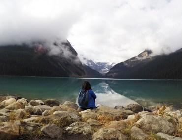 Lake Louise Banff www.taylorstracks.com