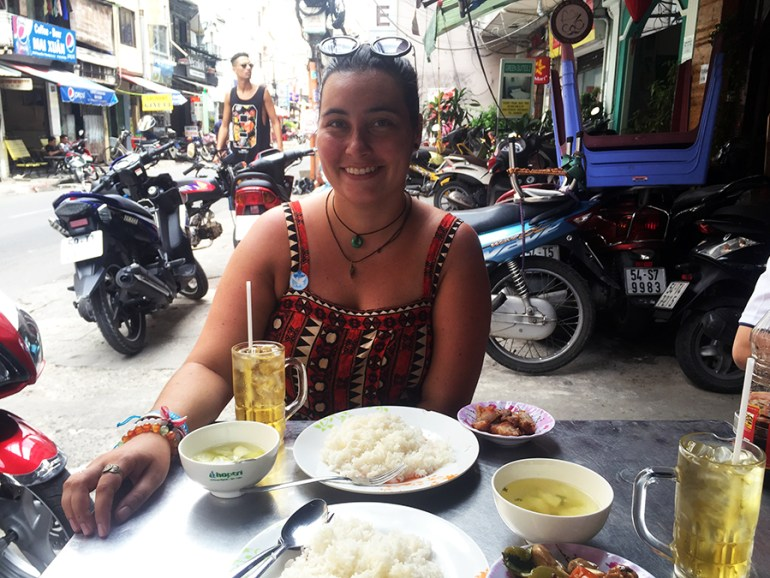 Ho Chi Minh www.taylorstracks.com