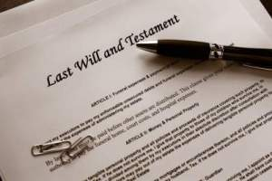 probate and estate planning lawyer
