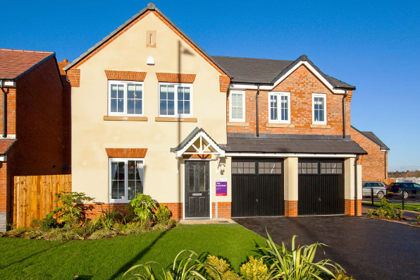 Taylor wimpey 5 bedroom homes scotland - Dfs furniture head office ...