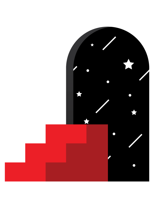 Stairway to space - grow your business with digital marketing