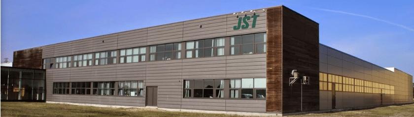 JST France SAS - Customer Success Story