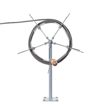 LR100 - coiler 1