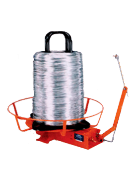 Product - Gemel3050 - Air Pressure Wire Decoiler